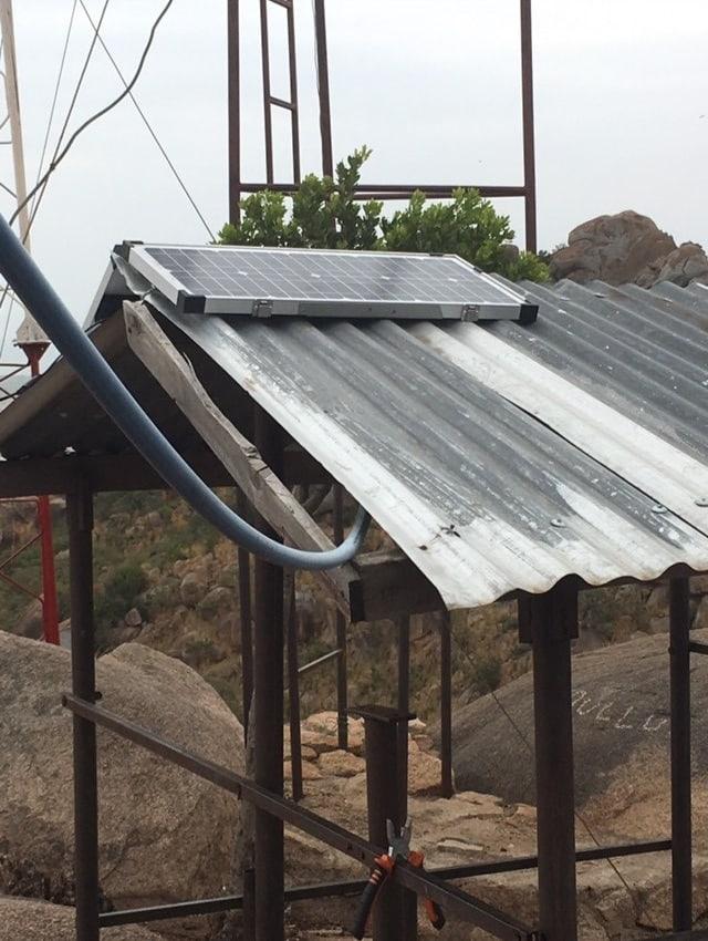 volta solar tanzania