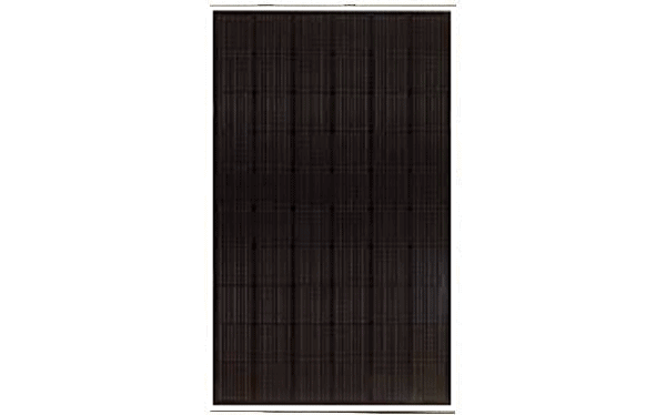LG 320 Wp NeON 2 Black