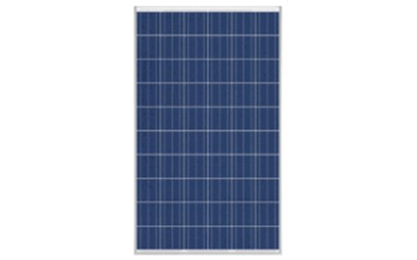 SolarWatt 275 Wp glas-glas Poly (blue)