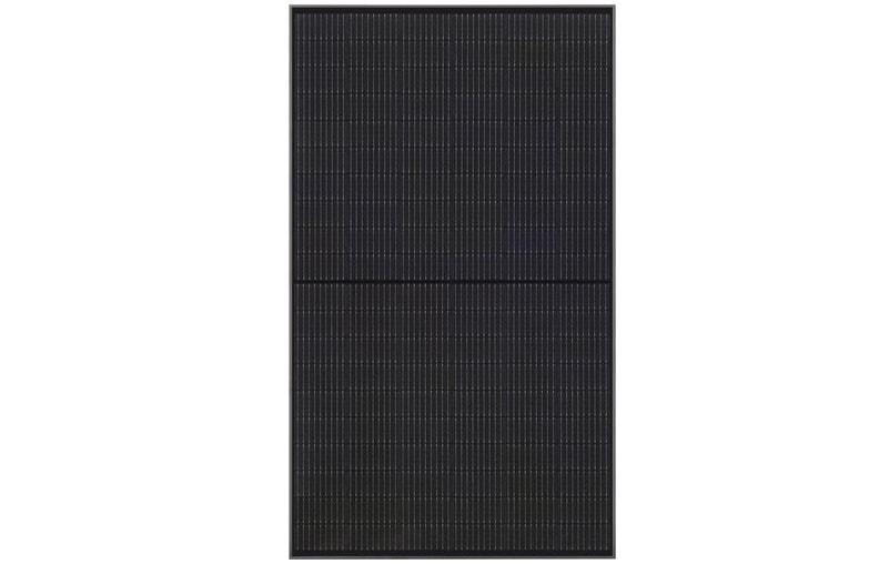 JA Solar 320 Wp Half Cell Black